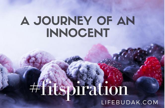 LifeBudak (The Journey of An Innocent)