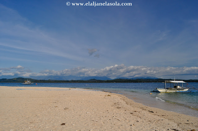 Pandan Island | Occidental Mindoro