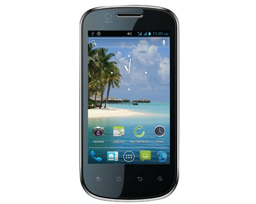 Videocon A27 - Specification and Price