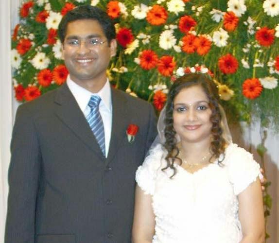 Rimi Tomy Wedding Photos And Videos Kuruvady