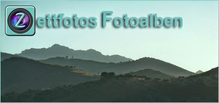 Zettfotos Fotoalben