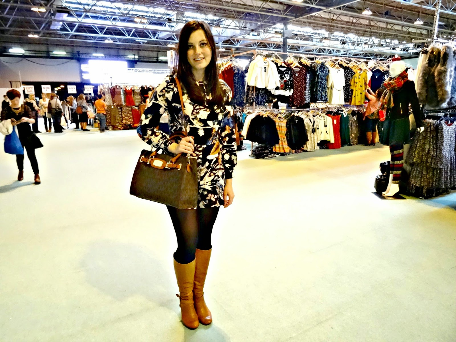 Clothes Show Outfit