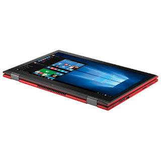 DELL INSPIRON I73598407RED