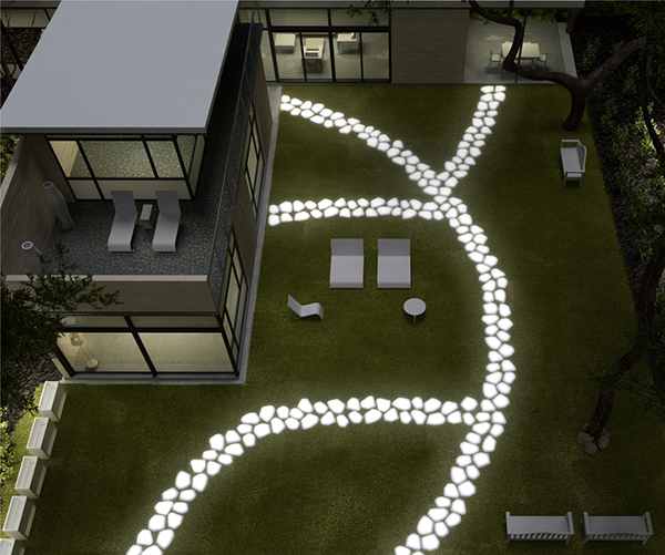 Sorprendentes luces para exteriores decora tu jard n con for Luces para exteriores precios