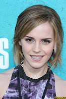 Emma Watson MTV Movie Awards  June 3  2012 at Universal Studios