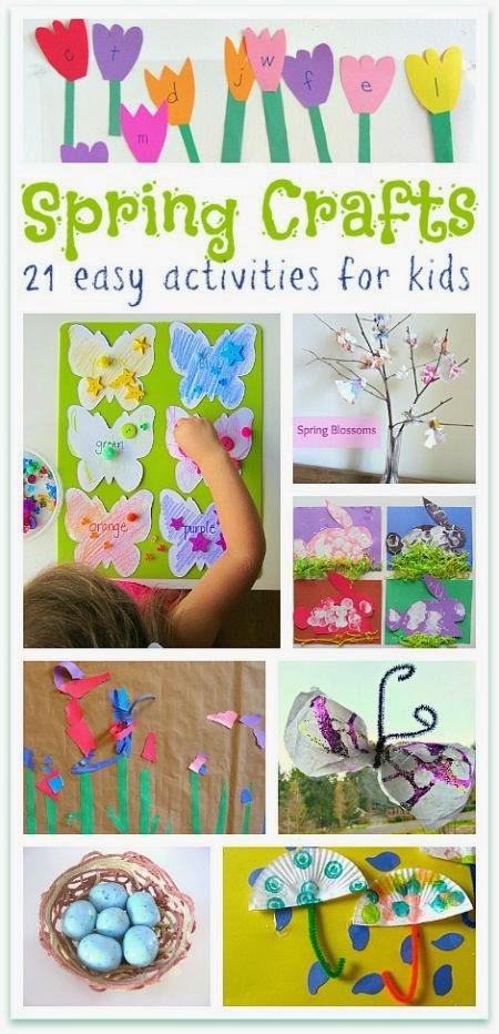http://www.notimeforflashcards.com/2014/03/spring-crafts-for-kids.html