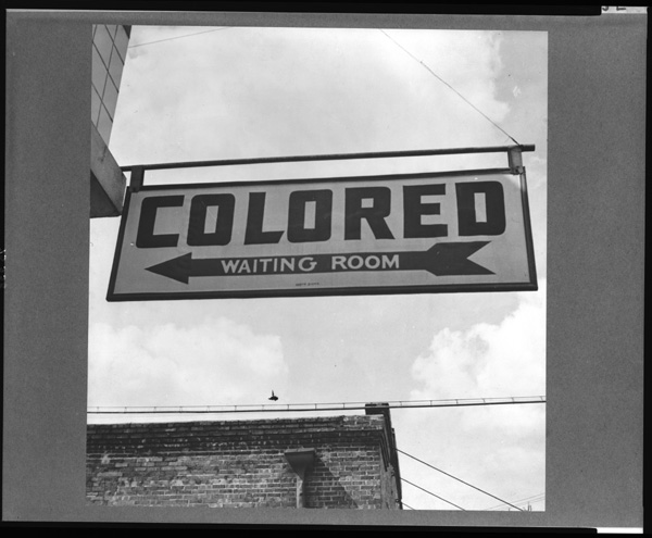 racial segregation Jim crow laws and racial segregation  introduction: immediately following the civil war and adoption of the 13th amendment, most states of the former confederacy.