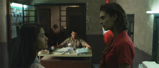 Imágenes de la película El vientre