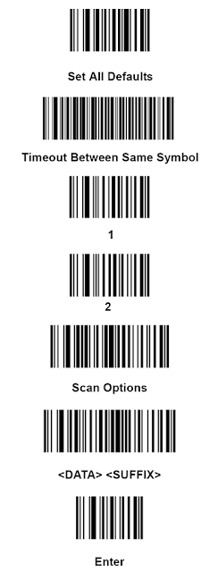 wanna be mvp  speed up paper forms processing with code39 barcodes and symbol ls2208 barcode scanner