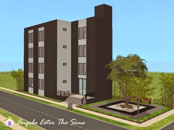 http://angelaesterthesims.blogspot.com.br/2014/07/apartamento-06-sims-2.html