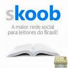 Estou no Skoob