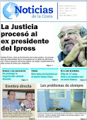 DIARIO NOTICIAS DE LA COSTA DE VIEDMA