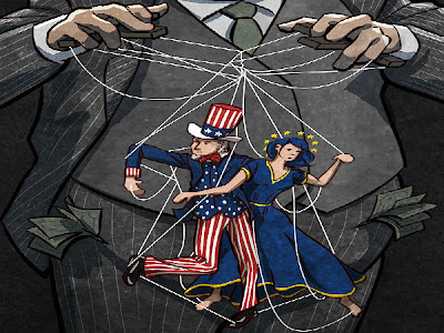 TTIP: αδιαφάνεια, κοινωνική απειλή και διεύρυνση της ανισότητας.