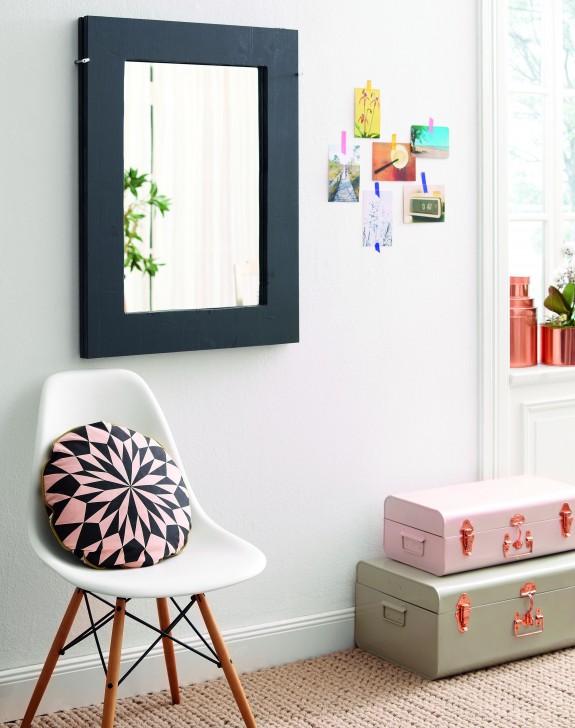 Artesanato Feltro ~ Pra fazer em casa mesa que vira espelho Ricota N u00e3o Derrete