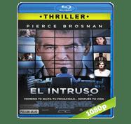 El Intruso (2016) Full HD BRRip 1080p Audio Dual Latino/Ingles 5.1