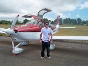 GRANDE EXPECTATIVA NA CONCLUSAO DO NOSSO AEROPORTO DE CAJAZEIRAS PB