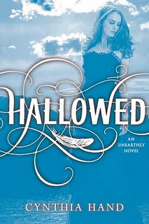 H New YA Book Releases: January 17, 2012