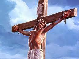 Inovasi Tuhan YESUS Kristus untuk karya Keselamatan MAnusia...!!!