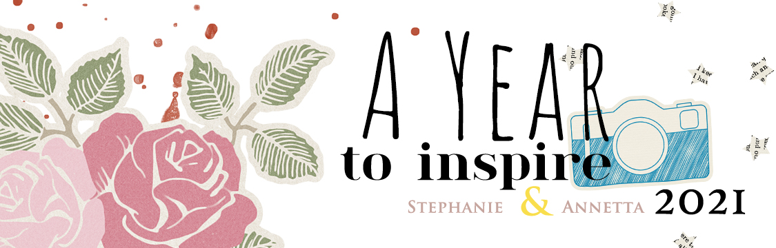 A Year To Inspire