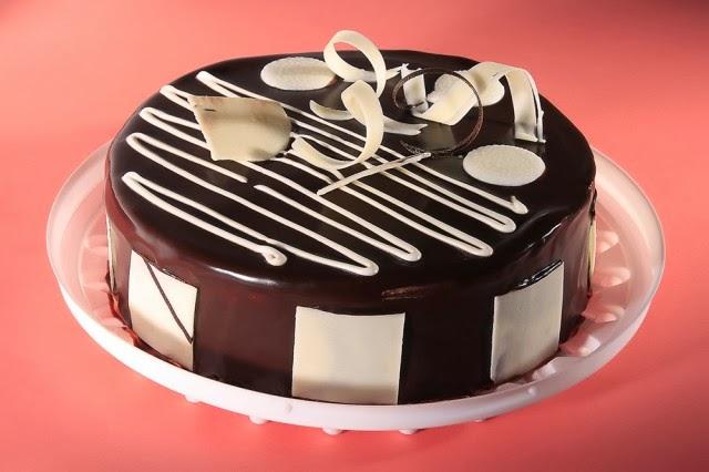 Eid Cake Designs