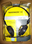 Promo Headset Keenion KNP 66