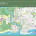 El mapa de Sprigfield según ADN