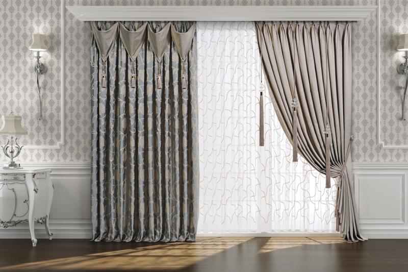 2016 yeni perde modelleri elif perde. Black Bedroom Furniture Sets. Home Design Ideas