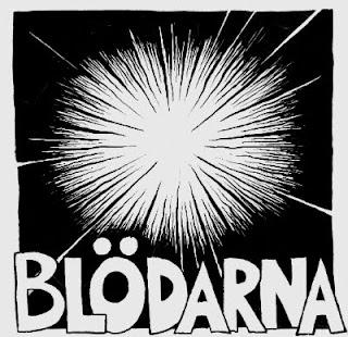 BLODARNA-DIGGAR DITT HAL, 7