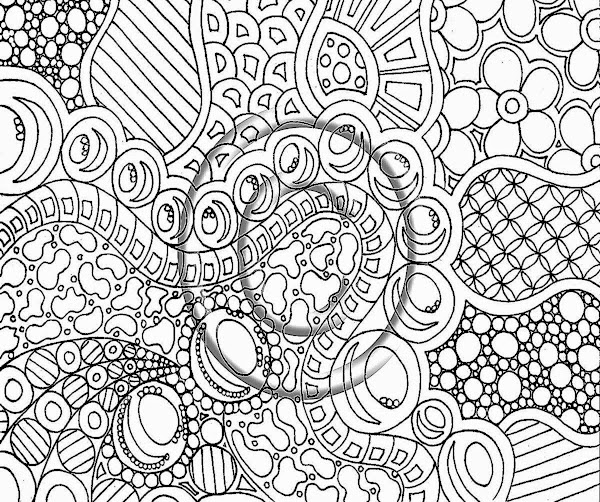 Printable Coloring Pages Girls Flowers - Colorings.net