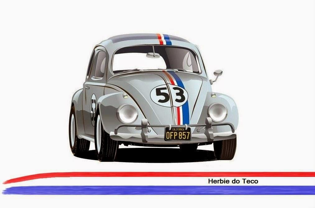 Herbie do Teco