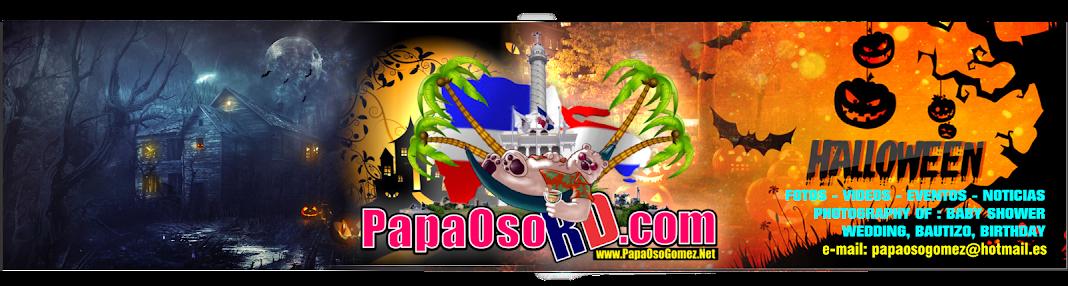PapaOsoRD.com / PapaOsoGomez.net