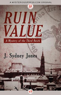 Ruin Value J. Sydney Jones cover