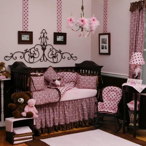 Vida Louca de Casada Blog sobre decoração, DIY  ~ Quarto Rosa Choque