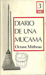 """Traduction argentine du """"Journal d'une femme de chambre"""", 1968"""