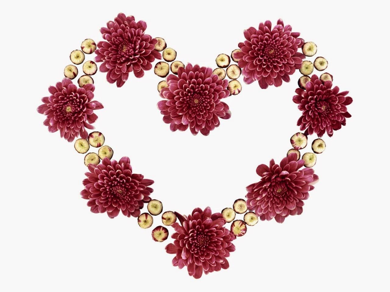 love heart shaped flowerflower -#main