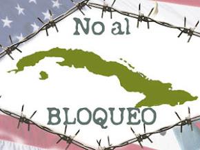 Cuba versus bloqueo - 2013