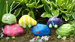 Gardening and Crafts!