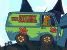 Scooby Doo Minibüsü 2 Oyunu