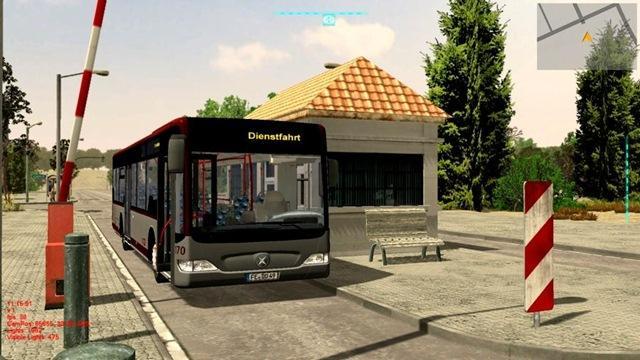 Bus Simulator PC Full
