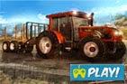 Traktor Oyunu