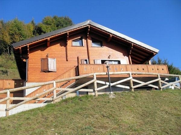 Vivere in case di legno le case ecosostenibili di rubner haus for Case ecosostenibili progetti