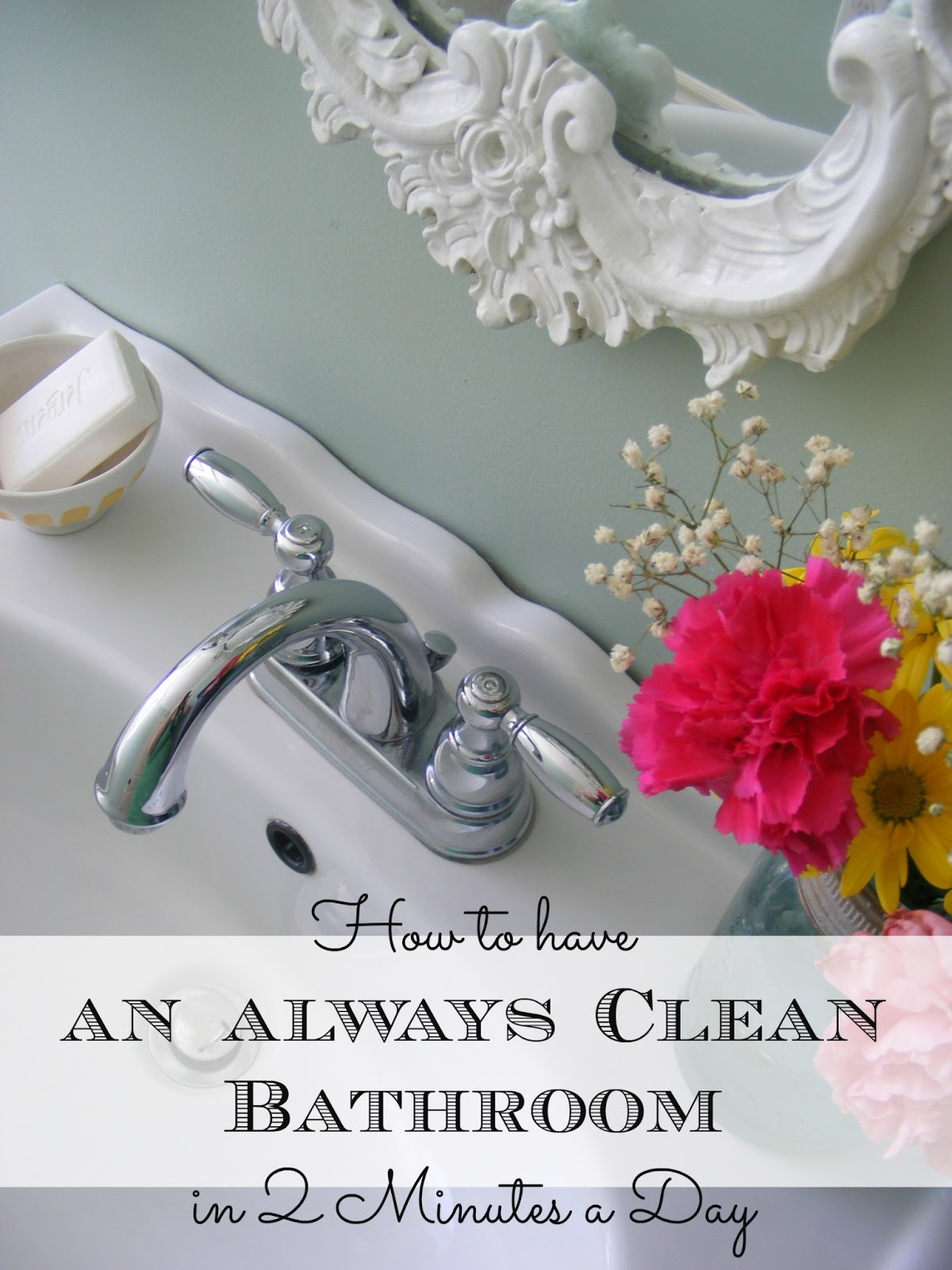 The Complete Guide to Imperfect Homemaking How to have an Always