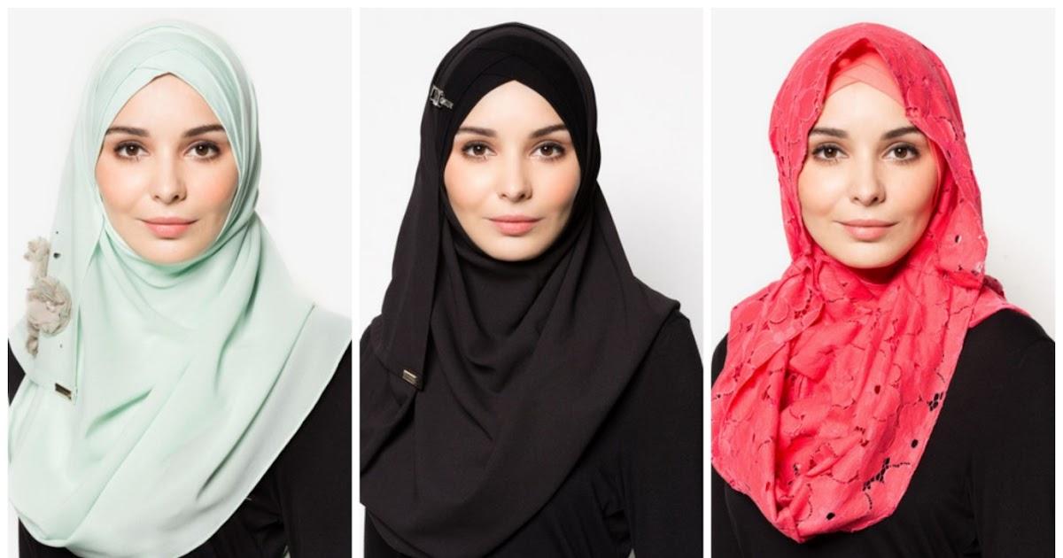 Chawanna Hijab Style
