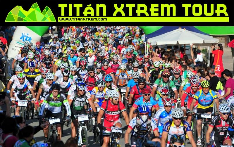 TITAN XTREM TOUR