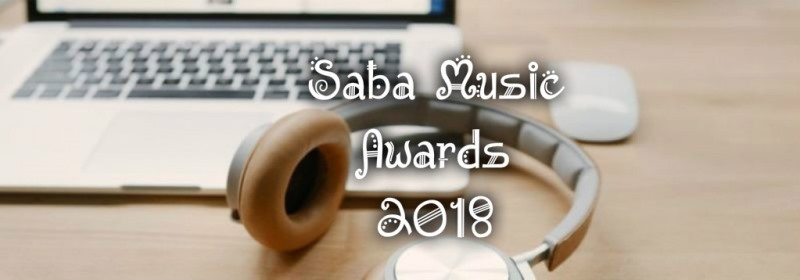 [Musica] Saba Music Awards 2018