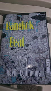 Bangkok Beat book muaythai Melissa Ray