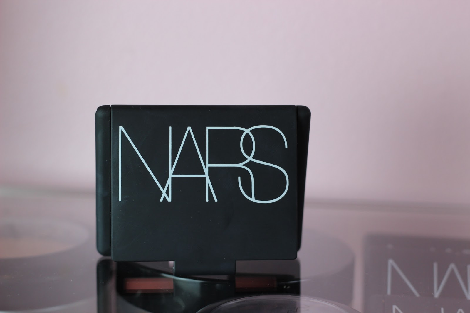 nars final cut blush