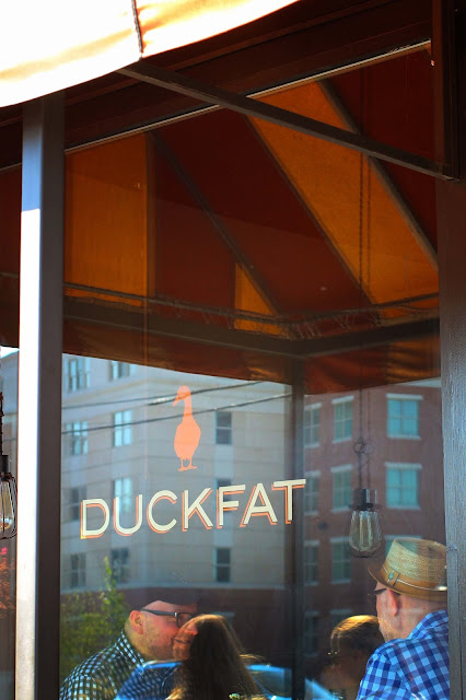 Duckfat | Portland Maine | Chichi Mary Blog