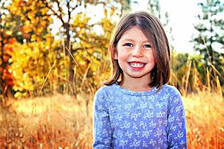 Molly Lynn Elizabeth, 5