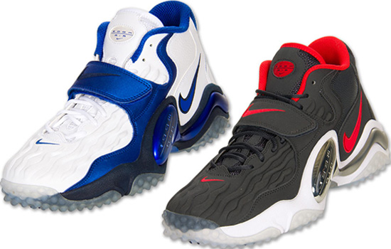 the latest 9ceb6 0d853 ... new zealand nike zoom turf jet 97 two new colorways 5bfe3 8fdad